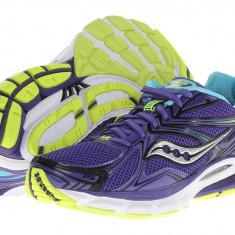 Pantofi sport femei Saucony Hurricane 16 | 100% originals | Livrare cca 10 zile lucratoare | Aducem pe comanda orice produs din SUA - Adidasi dama