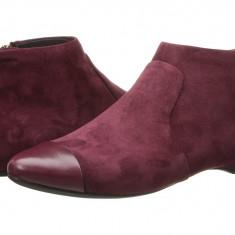 Boots femei Geox W Leslie 17 | 100% originals | Livrare cca 10 zile lucratoare | Aducem pe comanda orice produs din SUA - Ghete dama