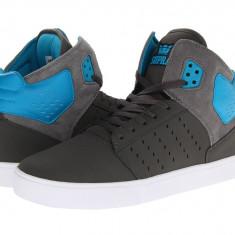 Pantofi sport barbati Supra Atom | 100% originali | Livrare cca 10 zile lucratoare | Aducem pe comanda orice produs din SUA - Ghete barbati