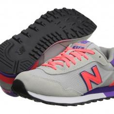 Pantofi sport femei New Balance Classics WL515 | 100% originals | Livrare cca 10 zile lucratoare | Aducem pe comanda orice produs din SUA - Adidasi dama