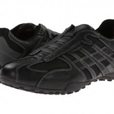 Pantofi sport barbati Geox Uomo Snake | 100% originali | Livrare cca 10 zile lucratoare | Aducem pe comanda orice produs din SUA - Adidasi barbati