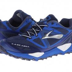 Pantofi sport barbati Brooks Cascadia 9   100% originali   Livrare cca 10 zile lucratoare   Aducem pe comanda orice produs din SUA - Adidasi barbati