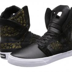Pantofi sport barbati Supra Skytop II | 100% originali | Livrare cca 10 zile lucratoare | Aducem pe comanda orice produs din SUA - Adidasi barbati