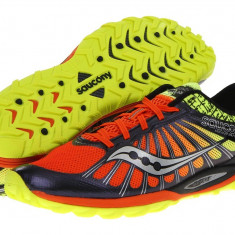 Pantofi sport barbati Saucony Kinvara TR2 | 100% originali | Livrare cca 10 zile lucratoare | Aducem pe comanda orice produs din SUA - Adidasi barbati