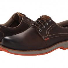 Pantofi barbati Merrell Realm Lace | 100% originali | Livrare cca 10 zile lucratoare | Aducem pe comanda orice produs din SUA - Pantof barbat