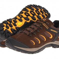 Pantofi sport barbati Merrell Chameleon 5 Waterproof | 100% originali | Livrare cca 10 zile lucratoare | Aducem pe comanda orice produs din SUA - Adidasi barbati