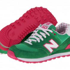 Pantofi sport femei New Balance Classics W574 | 100% originals | Livrare cca 10 zile lucratoare | Aducem pe comanda orice produs din SUA - Adidasi dama