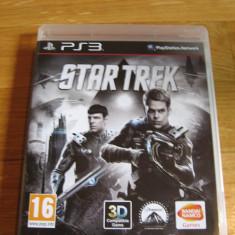 JOC PS3 STAR TREK ORIGINAL / 3D compatible / STOC REAL in Bucuresti / by DARK WADDER - Jocuri PS3 Namco Bandai Games, Actiune, 16+, Multiplayer