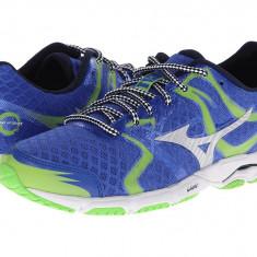 Pantofi sport barbati Mizuno Wave® Hitogami | 100% originali | Livrare cca 10 zile lucratoare | Aducem pe comanda orice produs din SUA - Adidasi barbati