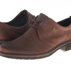 Pantofi barbati ECCO Turn GTX Tie | 100% originali | Livrare cca 10 zile lucratoare | Aducem pe comanda orice produs din SUA - Pantof barbat