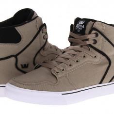 Pantofi sport barbati Supra Vaider | 100% originali | Livrare cca 10 zile lucratoare | Aducem pe comanda orice produs din SUA - Ghete barbati