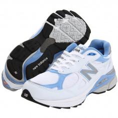 Pantofi sport femei New Balance W990 | 100% originals | Livrare cca 10 zile lucratoare | Aducem pe comanda orice produs din SUA - Adidasi dama