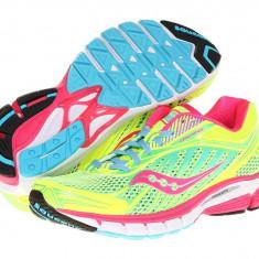 Pantofi sport femei Saucony Ride 6 W | 100% originals | Livrare cca 10 zile lucratoare | Aducem pe comanda orice produs din SUA - Adidasi dama