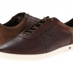 Pantofi sport barbati Armani Jeans ZM5384317   100% originali   Livrare cca 10 zile lucratoare   Aducem pe comanda orice produs din SUA - Adidasi barbati