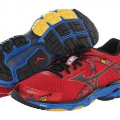 Pantofi sport barbati Mizuno Wave® Inspire 10 | 100% originali | Livrare cca 10 zile lucratoare | Aducem pe comanda orice produs din SUA - Adidasi barbati