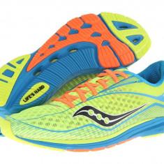 Pantofi sport barbati Saucony Type A6 | 100% originali | Livrare cca 10 zile lucratoare | Aducem pe comanda orice produs din SUA - Adidasi barbati