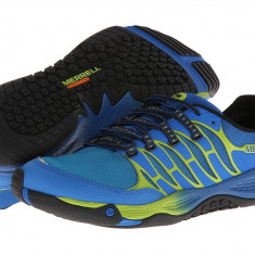 Pantofi sport barbati Merrell Allout Fuse   100% originali   Livrare cca 10 zile lucratoare   Aducem pe comanda orice produs din SUA - Adidasi barbati
