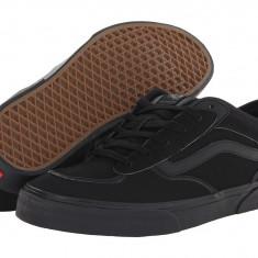 Pantofi sport barbati Vans [Rowley] Pro | 100% originali | Livrare cca 10 zile lucratoare | Aducem pe comanda orice produs din SUA - Adidasi barbati