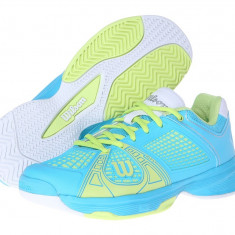 Pantofi sport femei Wilson Rush NGX | 100% originals | Livrare cca 10 zile lucratoare | Aducem pe comanda orice produs din SUA