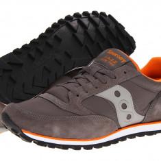 Pantofi sport barbati Saucony Originals Jazz Low Pro   100% originali   Livrare cca 10 zile lucratoare   Aducem pe comanda orice produs din SUA - Adidasi barbati
