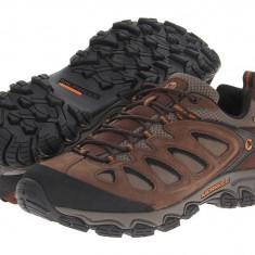 Pantofi sport barbati Merrell Pulsate Waterproof | 100% originali | Livrare cca 10 zile lucratoare | Aducem pe comanda orice produs din SUA - Adidasi barbati