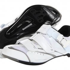 Pantofi sport femei Shimano SH-WR42W   100% originals   Livrare cca 10 zile lucratoare   Aducem pe comanda orice produs din SUA - Adidasi dama
