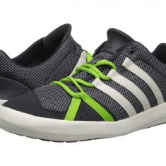 Pantofi sport barbati adidas Outdoor Climacool Boat Lace | 100% originali | Livrare cca 10 zile lucratoare | Aducem pe comanda orice produs din SUA - Adidasi barbati