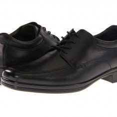 Pantofi barbati Hush Puppies Quatro Oxford BK | 100% originali | Livrare cca 10 zile lucratoare | Aducem pe comanda orice produs din SUA
