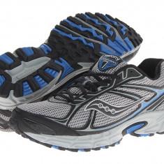 Pantofi sport barbati Saucony Cohesion TR7 | 100% originali | Livrare cca 10 zile lucratoare | Aducem pe comanda orice produs din SUA - Adidasi barbati