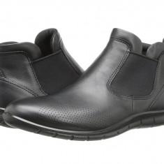 Boots femei ECCO Babett Bootie | 100% originals | Livrare cca 10 zile lucratoare | Aducem pe comanda orice produs din SUA - Gheata dama Ecco, Negru