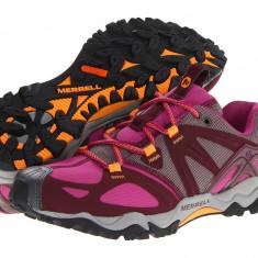 Pantofi sport femei Merrell Grassbow Sport | 100% originals | Livrare cca 10 zile lucratoare | Aducem pe comanda orice produs din SUA - Adidasi dama