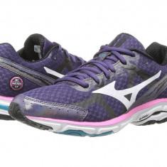 Pantofi sport femei Mizuno Wave® Rider 17 | 100% originals | Livrare cca 10 zile lucratoare | Aducem pe comanda orice produs din SUA - Adidasi dama