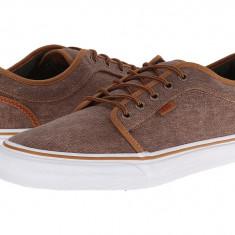 Pantofi sport barbati Vans Chukka Low | 100% originali | Livrare cca 10 zile lucratoare | Aducem pe comanda orice produs din SUA - Adidasi barbati