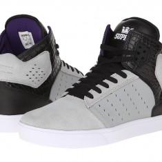 Pantofi sport barbati Supra Atom   100% originali   Livrare cca 10 zile lucratoare   Aducem pe comanda orice produs din SUA - Adidasi barbati