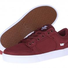 Pantofi sport barbati Supra Vaider LC   100% originali   Livrare cca 10 zile lucratoare   Aducem pe comanda orice produs din SUA - Adidasi barbati