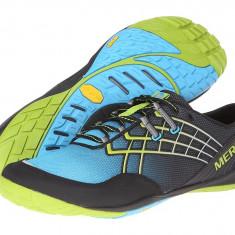 Pantofi sport barbati Merrell Trail Glove 2 | 100% originali | Livrare cca 10 zile lucratoare | Aducem pe comanda orice produs din SUA - Adidasi barbati