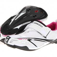 Pantofi sport femei Shimano SH-WT60   100% originals   Livrare cca 10 zile lucratoare   Aducem pe comanda orice produs din SUA - Adidasi dama