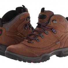 Boots femei ECCO Sport Torre Semi Mid GTX® | 100% originals | Livrare cca 10 zile lucratoare | Aducem pe comanda orice produs din SUA - Gheata dama Ecco, Maro