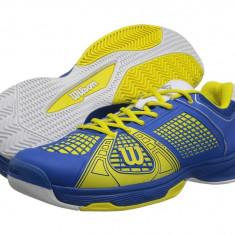 Pantofi sport barbati Wilson Rush NGX | 100% originali | Livrare cca 10 zile lucratoare | Aducem pe comanda orice produs din SUA