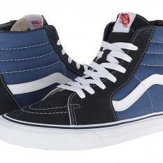 Pantofi sport barbati Vans SK8-Hi™ Core Classics | 100% originali | Livrare cca 10 zile lucratoare | Aducem pe comanda orice produs din SUA - Ghete barbati