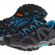 Pantofi sport femei Merrell Grassbow Sport Waterproof | 100% originals | Livrare cca 10 zile lucratoare | Aducem pe comanda orice produs din SUA - Adidasi dama