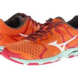 Pantofi sport femei Mizuno Wave® Hitogami | 100% originals | Livrare cca 10 zile lucratoare | Aducem pe comanda orice produs din SUA