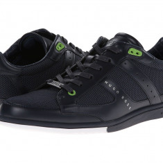 Pantofi sport barbati BOSS Green O'Shea Timeless | 100% originali | Livrare cca 10 zile lucratoare | Aducem pe comanda orice produs din SUA - Adidasi barbati Hugo Boss