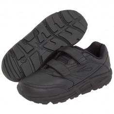 Pantofi sport barbati Brooks Addiction™ Walker V-Strap | 100% originali | Livrare cca 10 zile lucratoare | Aducem pe comanda orice produs din SUA - Adidasi barbati