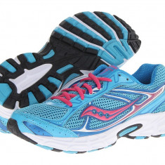 Pantofi sport femei Saucony Cohesion 7   100% originals   Livrare cca 10 zile lucratoare   Aducem pe comanda orice produs din SUA
