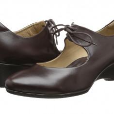 Pantofi cu toc femei ECCO Sculptured 45 W Lace | 100% originals | Livrare cca 10 zile lucratoare | Aducem pe comanda orice produs din SUA - Pantof dama Ecco, Cu talpa joasa