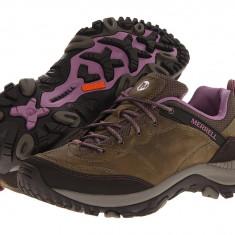 Pantofi sport femei Merrell Salida Trekker | 100% originals | Livrare cca 10 zile lucratoare | Aducem pe comanda orice produs din SUA - Adidasi dama