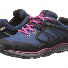 Pantofi sport femei Merrell Verterra Waterproof   100% originals   Livrare cca 10 zile lucratoare   Aducem pe comanda orice produs din SUA - Adidasi dama