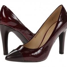 Pantofi cu toc femei Geox D Caroline 11 | 100% originals | Livrare cca 10 zile lucratoare | Aducem pe comanda orice produs din SUA - Pantof dama