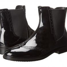 Boots femei ECCO Touch 15 Mid Cut Bootie | 100% originals | Livrare cca 10 zile lucratoare | Aducem pe comanda orice produs din SUA - Gheata dama Ecco, Negru